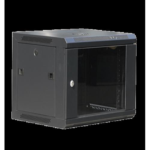 Настенные телекоммуникационные/серверные шкафы 9U