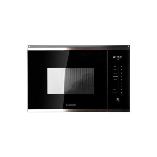Микроволновая печь (встраиваемая) Goodwell 2511 XLBG