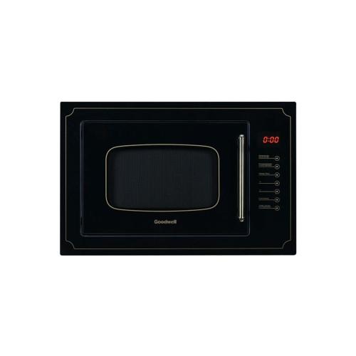 Микроволновая печь (встраиваемая) Goodwell 2590 BMR