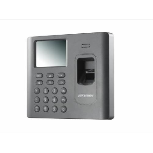 Биометрический контролер  DS-K1A802EF