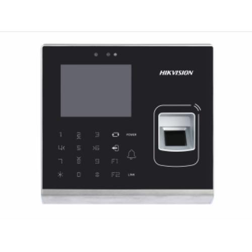 Биометрический контролер  DS-K1T200MF