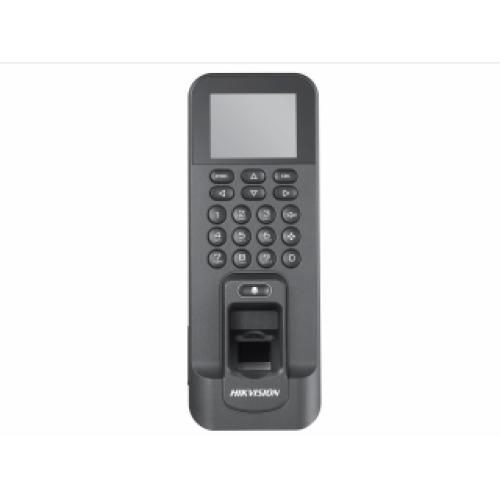 Биометрический контролер   DS-K1T804EF
