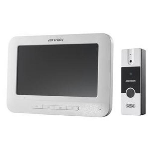 Видеодомофон HIKVISION DS-KIS202