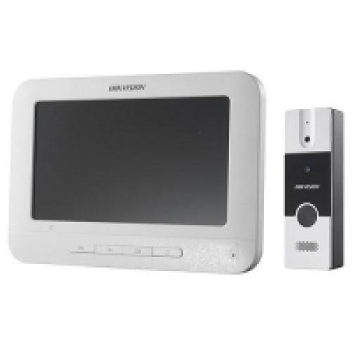 Видеодомофон HIKVISION DS-KIS-204