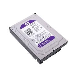 Жесткий диск для видеонаблюдения WD - Purple - WD100PURX-78