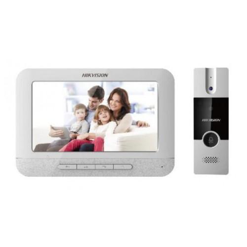 Видеодомофон HIKVISION DS-KIS-202