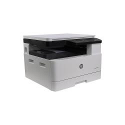 Принтер HP LaserJet MFP M433a