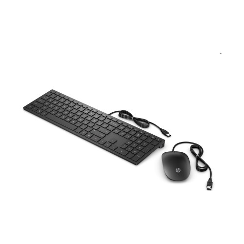 Клавиатура HP Pavilion 400