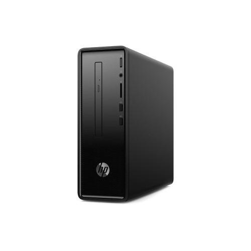 Компьютер HP UHD i3-8100