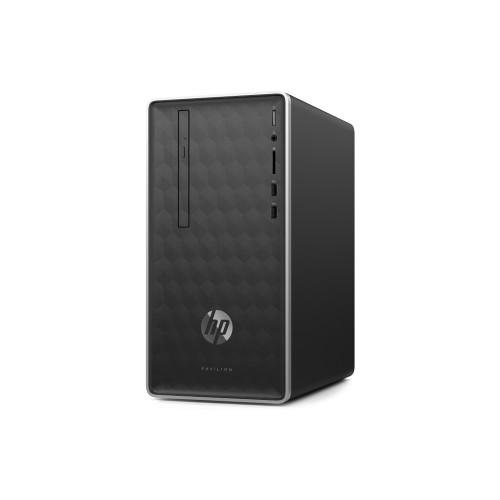 Компьютер HP Pavilion Gaming J5005