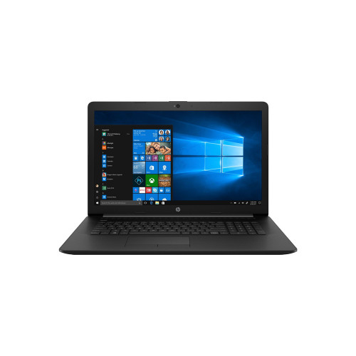Ноутбук HP 17.3 HD Antiglare slim SVA i3-7020