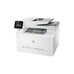 Принтер HP LaserJet MFP M282nw