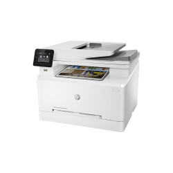 Принтер HP LaserJet PRO MFP M283fdn