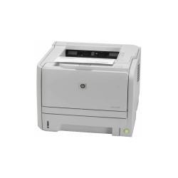 Принтер HP LaserJet P2035.