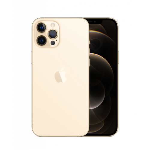 Смартфон Apple iPhone 12 Pro 128 ГБ Gold