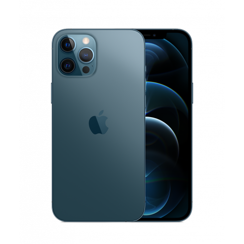 Смартфон Apple iPhone 12 Pro Max 128 ГБ Pacific Blue