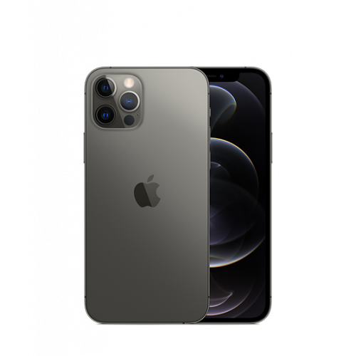 Смартфон Apple iPhone 12 Pro 128 ГБ Graphite
