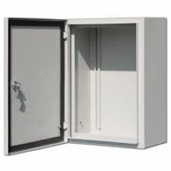 Герметичные уличные шкафы для монтажа системы видеонаблюдения