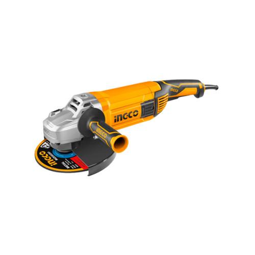 Угловая шлифовальная машина INGCO AG150018