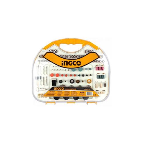 Набор оснастки для гравера INGCO AKMG2501