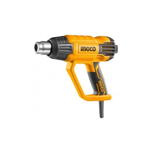 Фен технический INGCO HG200028 INDUSTRIAL