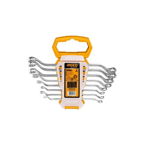 Набор гаечных ключей  INGCO HKSPA 3088