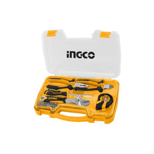 Набор инструмента INGCO HKTH 10258