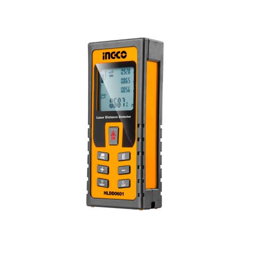 Лазерный дальномер INGCO HLDD0601