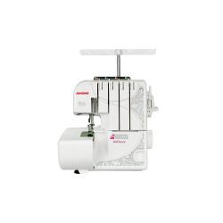 Швейная машина Janome ArtDecor 724D (оверлок)