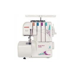 Швейная машина Janome HomeDecor 1300D (оверлок)