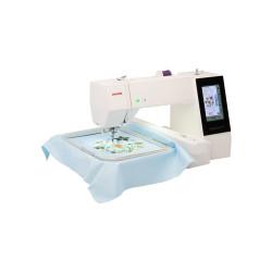 Швейная машина Janome Memory Craft 500E