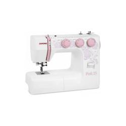Швейная машина Janome Pink25