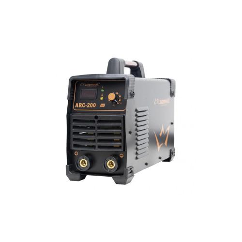Сварочный аппарат (Инвертор) LEADERMAX ARC-200 220V 3мм