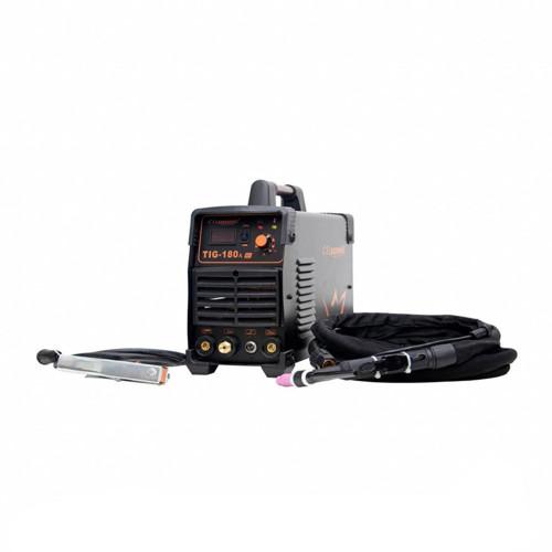 Ручное Сварочное Инвертор Leadermax TIG-180A 220v