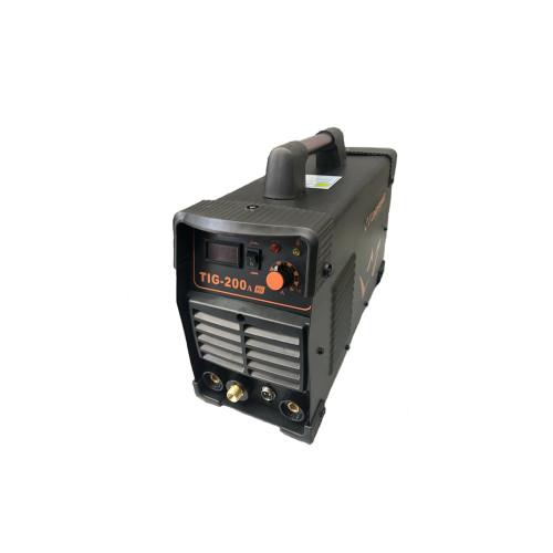 Ручное сварочное инвертор Leadermax TIG-200A 220v