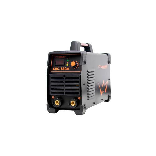 Сварочный аппарат (Инвертор) LEADERMAX ARC-180 220V 3мм