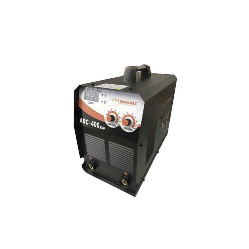 Сварочный аппарат (Инвертор) LEADERMAX ARC-400 380V 5мм