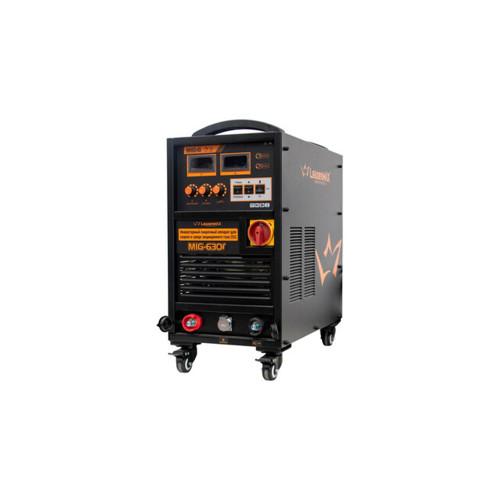 Сварочный аппарат LEADERMAX MIG-630X 380v