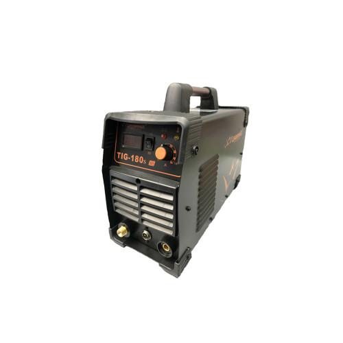 Ручное Сварочное Инвертор Leadermax TIG-180S 220v