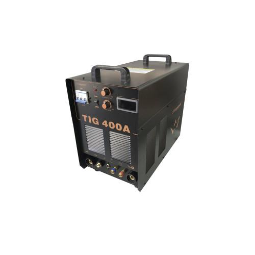 Ручное Сварочное Инвертор Leadermax TIG-400A 380V