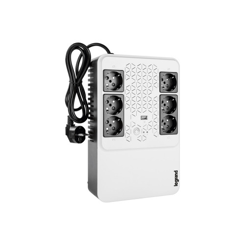 Аккумулятор UPS бесперебойного питания KEOR MULTIPLUG 600 GR