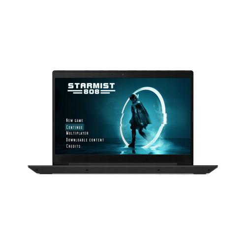 Ноутбук игровой LENOVO Ideapad L340-17IRH i5-9300H GTX 1650 4GB