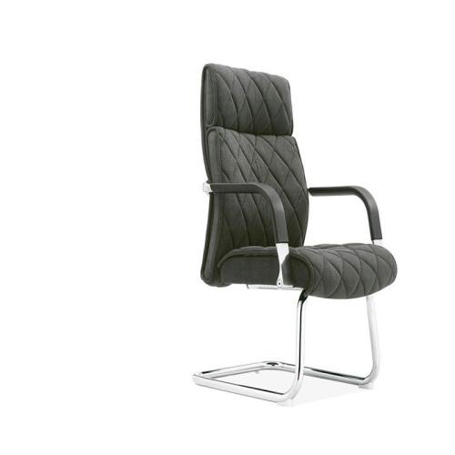 Офисное кресло DIAMOND VISITOR CV-F106BS
