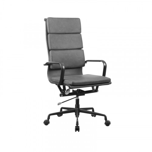 Офисное кресло DAFNA DELUXE BK OT-8002H
