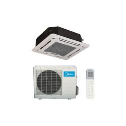 Кондиционер кассетный MIDEA 24 (внутренний и внешний блок)