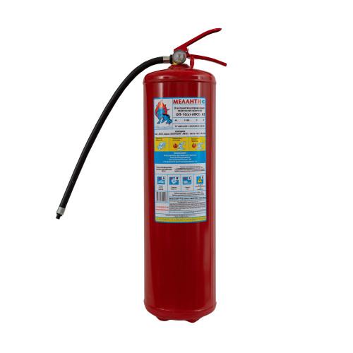 Огнетушитель ОП-10 (Порошковый)