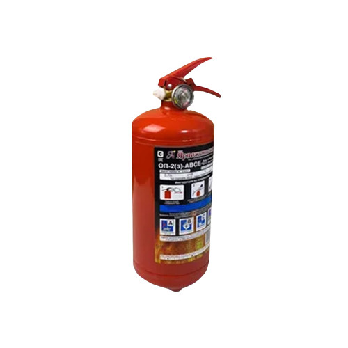 Огнетушитель ОП-2 (Порошковый)