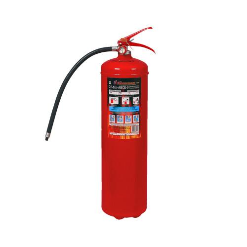 Огнетушитель ОП-5 (Порошковый)