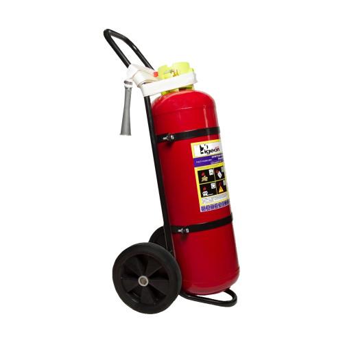 Огнетушитель ОП-50 (Порошковый)