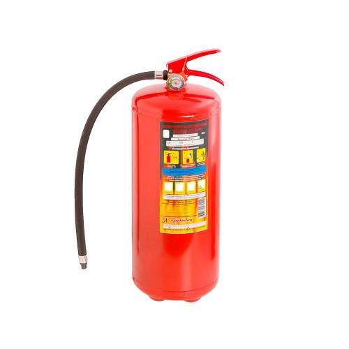 Огнетушитель ОП-6 (Порошковый)